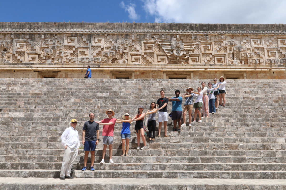 NearShore Technology Hosts Georgia Tech LBAT Students in Merida, Mexico